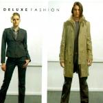 Unsere Alltagskleidung ist zu alltäglich geworden. Oder: Luxus für jeden Tag