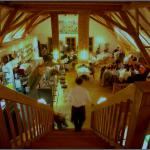 Haberbüni in Bern: Bühne frei für eine kulinarische Sonderdarbietung