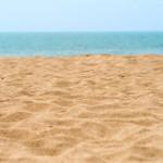 Sand wird knapp. Denkbare Lösungen und Alternativen