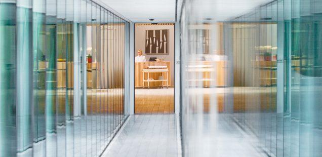 Neue Wellnessoasen im Schweizer Berghotel